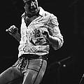 Paul Rocks Steady In Spokane In 1977 by Ben Upham