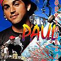 Paul Rodriguez Jr. by Israel Torres