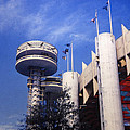 Pavilion by John Schneider