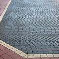 Paving Bricks by Pete Trenholm