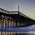 Pawleys Island Dawn by David Waldrop