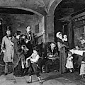 Pawn Shop, 1874 by Granger