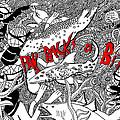 Pay Backs A Bitch by Karen Elzinga