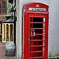 Pay Phone by Todd Hostetter