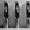 Pay Phones 2b by Andrew Fare