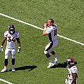 Payton Manning by Sophal Benefield