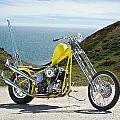 Pch Chopper by Dave Koontz