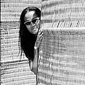 Pe Po It's Mona by Jez C Self