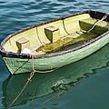 Pea-green Boat by Susie Peek