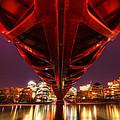 Peace Bridge 2 by Bob Christopher