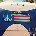 Peace Bus by Beth Ferris Sale