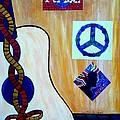 Peace - Music by Cynthia Amaral