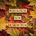 Peace On Earth-autumn by  Onyonet  Photo Studios