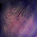 Peace by Trish Tritz
