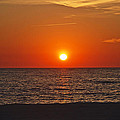 Peaceful Evening by Aimee L Maher ALM GALLERY