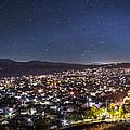 Peaceful Night In Bitola by Dejan  Cvetkovski