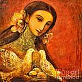 Peaceful by Shijun Munns