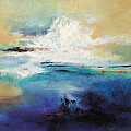 Peaceful Turbulence by Donna Randall