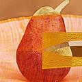 Pear 44 by Elena Nosyreva