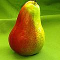 Pear by Jacklyn Duryea Fraizer