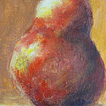 Pear Picked by Patricia Curtis