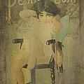 Pear Soap Girl by Betty LaRue
