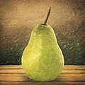 Pear by Zapista