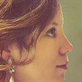 Pearl Earring by Margie Hurwich