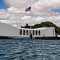 Pearl Harbor by John Johnson