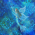 Pearl Out Of The Depths by The Art With A Heart By Charlotte Phillips