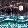 Pearl Rain @ Precious Pearl Ocean by Mayur Sharma