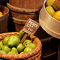 Pears - 15 Cents Per Basket by Christine Till