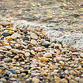 Pebble Beach by Bill Pevlor