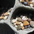 Pebble Beach Mankala by Noa Mohlabane