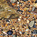Pebbles And Sand by Kaye Menner
