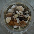 Pebbles by Galina Todorova