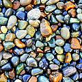 Pebbles Galore by Tom Gilligan