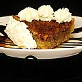Pecan Pie by Paulette Thomas