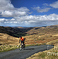 Pedalling The Pass by Rob Hawkins
