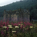 Castle Menzies   by Bruce Blanchard