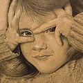 Peekaboo by Bill Stephens