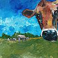 Peeping Bessie by Sean Parnell
