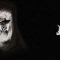 Peeping Tom - Psycho by Fred Larucci