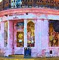 Peggy Porschen Cakes Paris by Elizabeth Coats