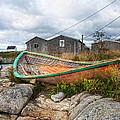 Peggy's Cove 13 by Betsy Knapp