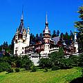 Peles Palace