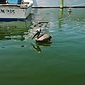 Pelican John 3/16 Boat by Mark Lemmon