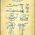 Pelvic Measuring Device Patent From 1963 - Vintage by Aged Pixel