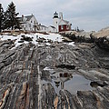Pemaquid 8263 by Joseph Marquis