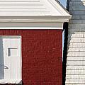Pemaquid Point Bell House by John Greim
